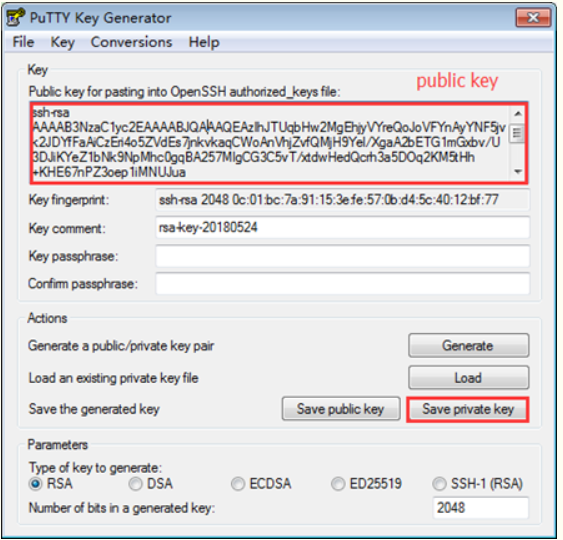 Windows系统下Git+TortoiseGit详细的安装配置和使用说明步骤