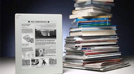 在线电子书